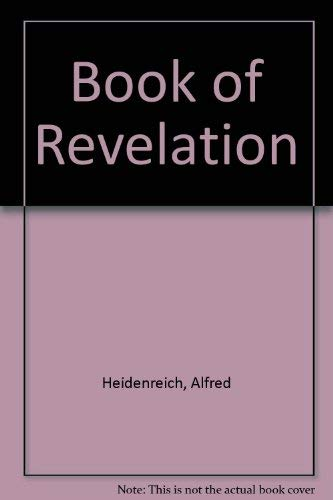 9780903540032: Book of Revelation