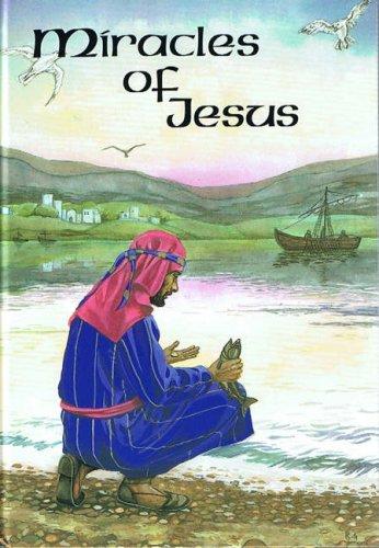 9780903556842: Miracles of Jesus