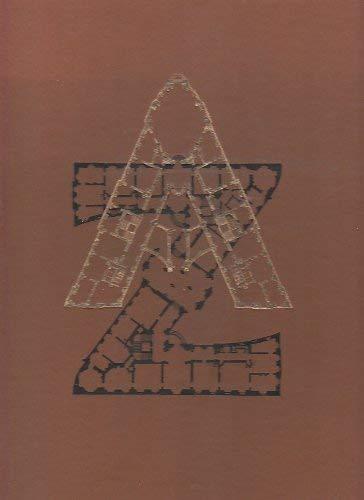 9780903560009: Architectural alphabet 1773