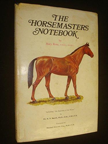9780903584005: Horsemaster's General
