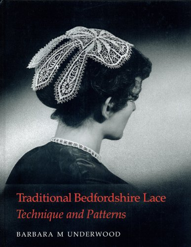 9780903585248: Traditional Bedfordshire Lace: Technique and Patterns