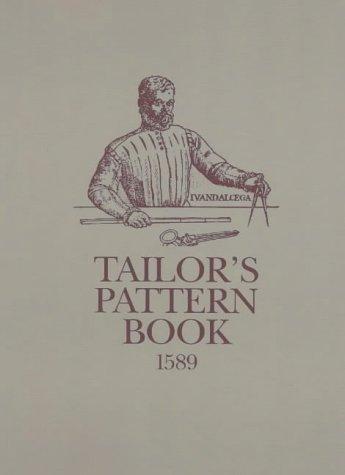 9780903585316: Tailor's Pattern Book, 1589: Facsimile