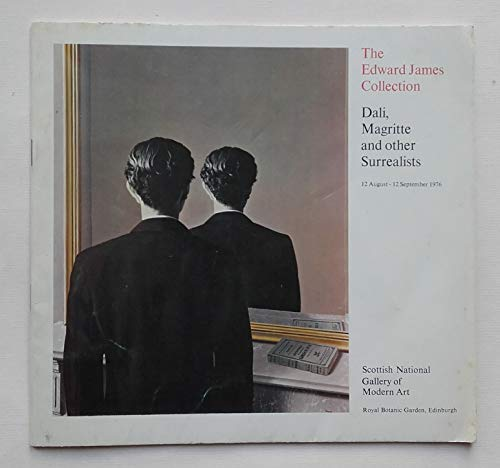 the Edward James Collection of Surrealist Paintings,: L.M. HALL, Douglas