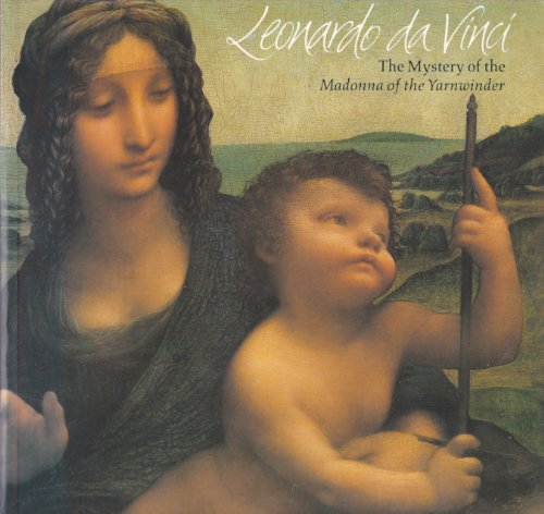9780903598170: Leonardo DA Vinci: the Madonna of