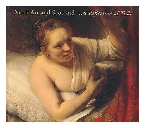 Dutch Art and Scotland: Julia Lloyd Williams,