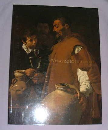 9780903598620: Velazquez in Seville