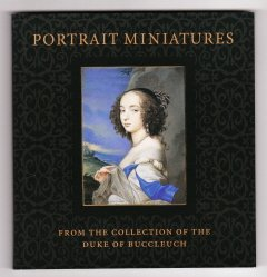 9780903598644: Portrait Miniatures