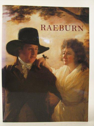 9780903598699: Raeburn
