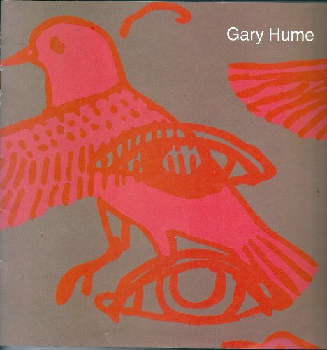 Gary Hume: New Work: Scotland Dean Gallery Edinburgh