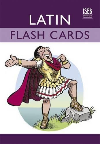 9780903627658: Latin Flash Cards
