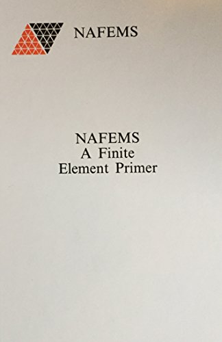 9780903640176: Finite Element Primer