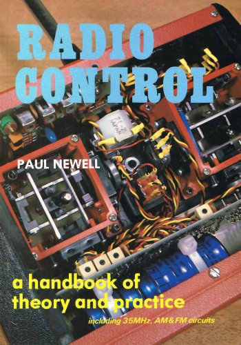 9780903676113: Radio Control: A Handbook of Theory and Practice