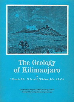 Geology of Kilimanjaro: Downie, C. and