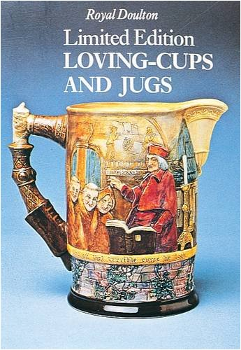 ROYAL DOULTON LIMITED EDITION LOVING-CUPS AND JUGS: Irvine, Louise