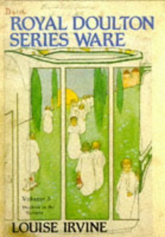 Royal Doulton Series Ware: Louise Irvine