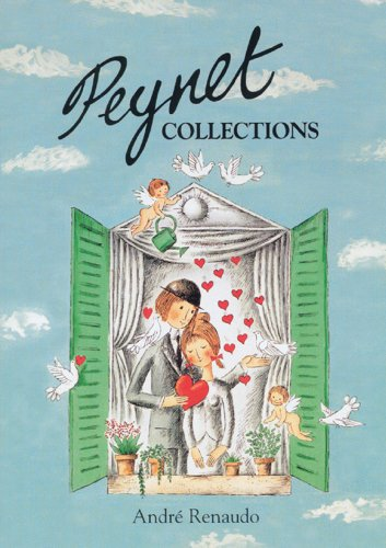 9780903685603: Peynet Collections