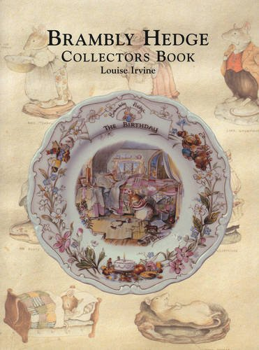 9780903685658: Brambly Hedge Collectors Book