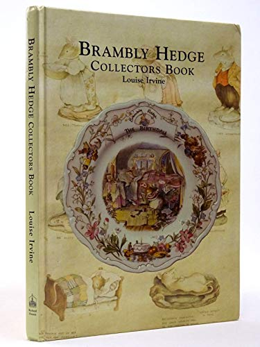9780903685757: Brambly Hedge Collectors Book
