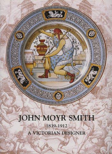 9780903685849: John Moyr Smith 1839-1912 (Victorian Designer)