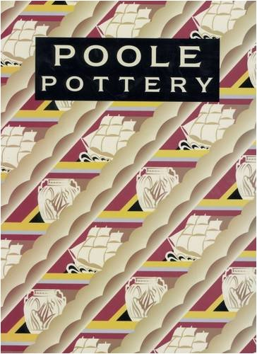 Poole Pottery (0903685868) by Paul Atterbury
