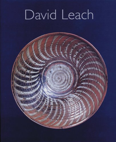 9780903685887: David Leach: A Biography by Emmanuel Cooper