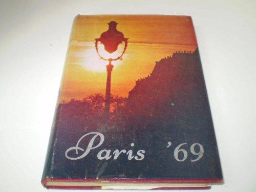 9780903692007: Paris 69