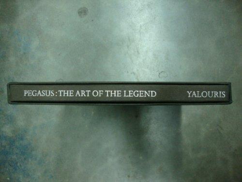9780903696135: Pegasus: The Art of the Legend