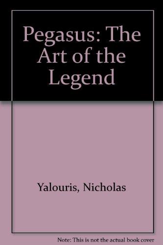 9780903696142: Pegasus: The Art of the Legend