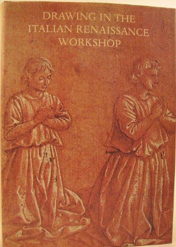 9780903696227: Drawings in the Italian Renaissance Workshop
