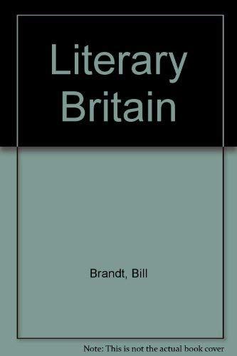 9780903696272: Literary Britain