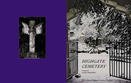 9780903696340: Highgate Cemetery