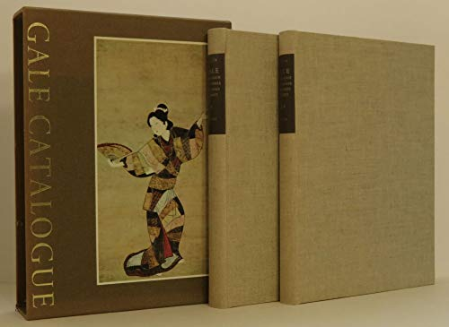 9780903697026: Collection of Japanese Paintings and Prints of Mr. and Mrs.Richard P.Gale