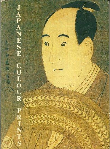 9780903697040: Japanese Colour Prints