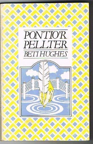 9780903701402: Pontio'r pellter: Buddugol yng nghystadleuaeth Gwobr Goffa Daniel Owen yn Eisteddfod Genedlaethol Caernarfon 1979