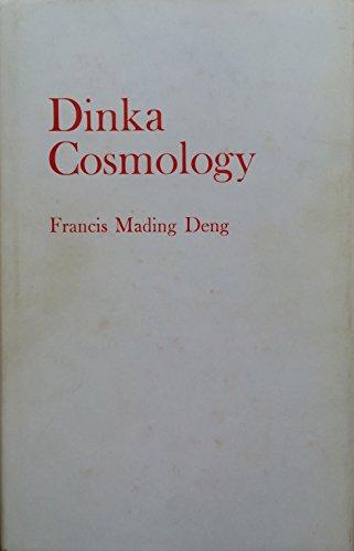 9780903729291: Dinka Cosmology (Sudan studies)