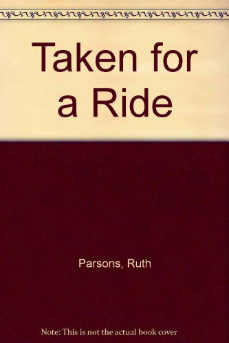 Taken for a Ride: One Woman's View of Working on the Buses. Drawings by Christopher Madden.: ...