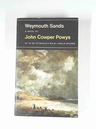 9780903747059: Weymouth Sands