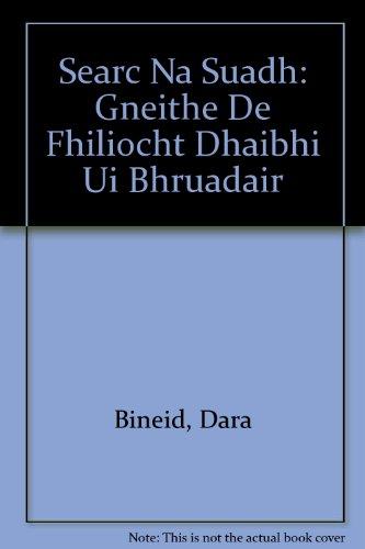 Searc na Suadh Gnéithe de Fhilíocht Dháibhí Uí Bhruadair: Dara ...