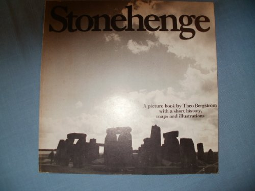 9780903767002: Stonehenge: A Picture Book