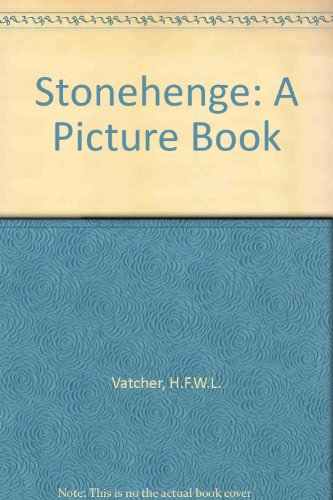 9780903767019: Stonehenge: A Picture Book