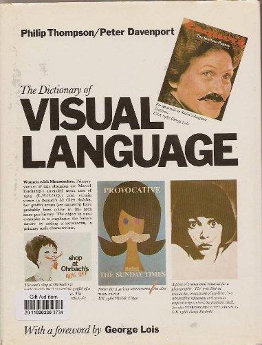 9780903767071: Dictionary of Visual Language