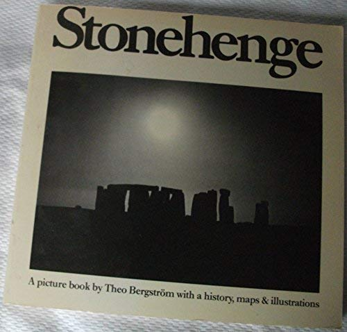 9780903767187: Stonehenge: A Picture Book