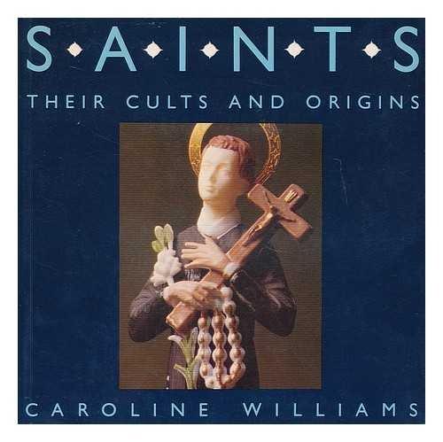 9780903767286: Saints: Their Cults and Origins