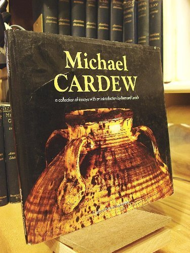 9780903798075: Michael Cardew: A Collection of Essays
