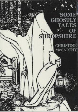 9780903802383: Some Ghostly Tales of Shropshire