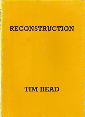 9780903811071: Reconstruction