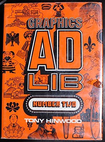 Graphics Ad Lib: No. 2: Hinwood, Tony