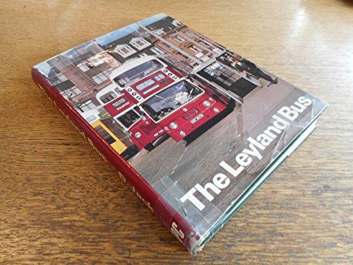 9780903839112: Leyland Bus