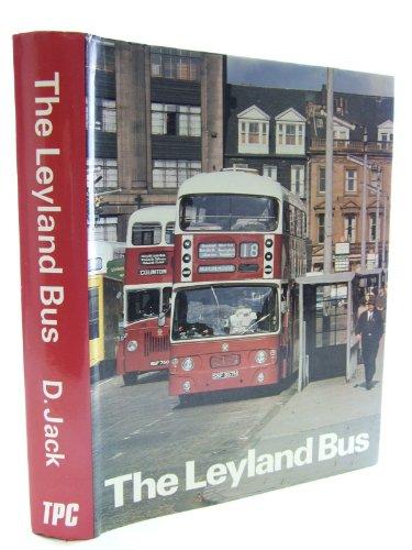 9780903839136: Leyland Bus