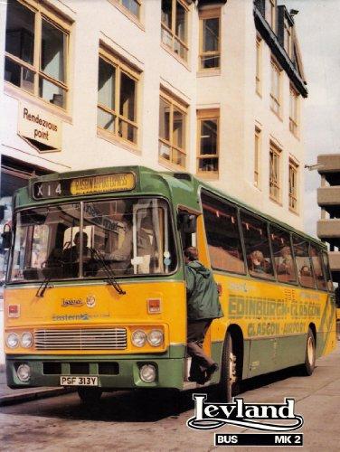 Leyland Bus Mk.2: Jack, A.D.